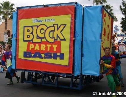 Block Party Bash