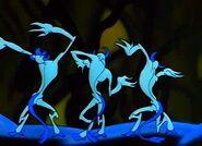 Blue Demons