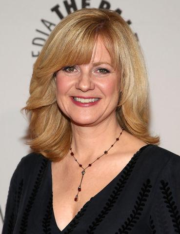 Bonnie Hunt