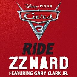 Cars 3 - Ride