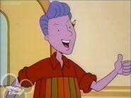 Doug's Older Woman (2)