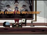 Escape from the ImpossiBin!