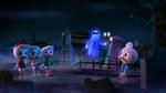 Haunted Mansion - DuckTales 2
