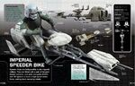 Imperial Speeder detail file