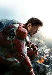 Iron Man AOU Textless