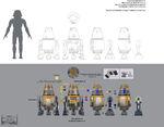 Iron Squadron concept 4