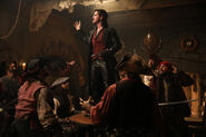 Once Upon a Time - 6x20 - The Song in Your Heart - Photography - Hook Singing