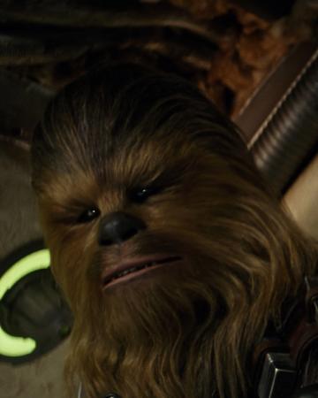 Original Vintage 1977 Star Wars Han Solo /& Chewbacca Iron On Transfer