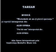 Tarzan ultimul screenshot