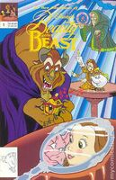 The New Adventures of Beauty and the Beast