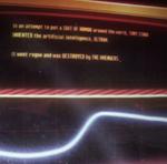 The Watcher's Report (Ultron)
