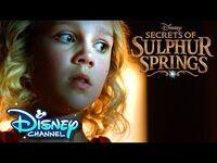 Trailer 👻 - Secrets of Sulphur Springs - Disney Channel