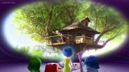 Treehouse Daydream