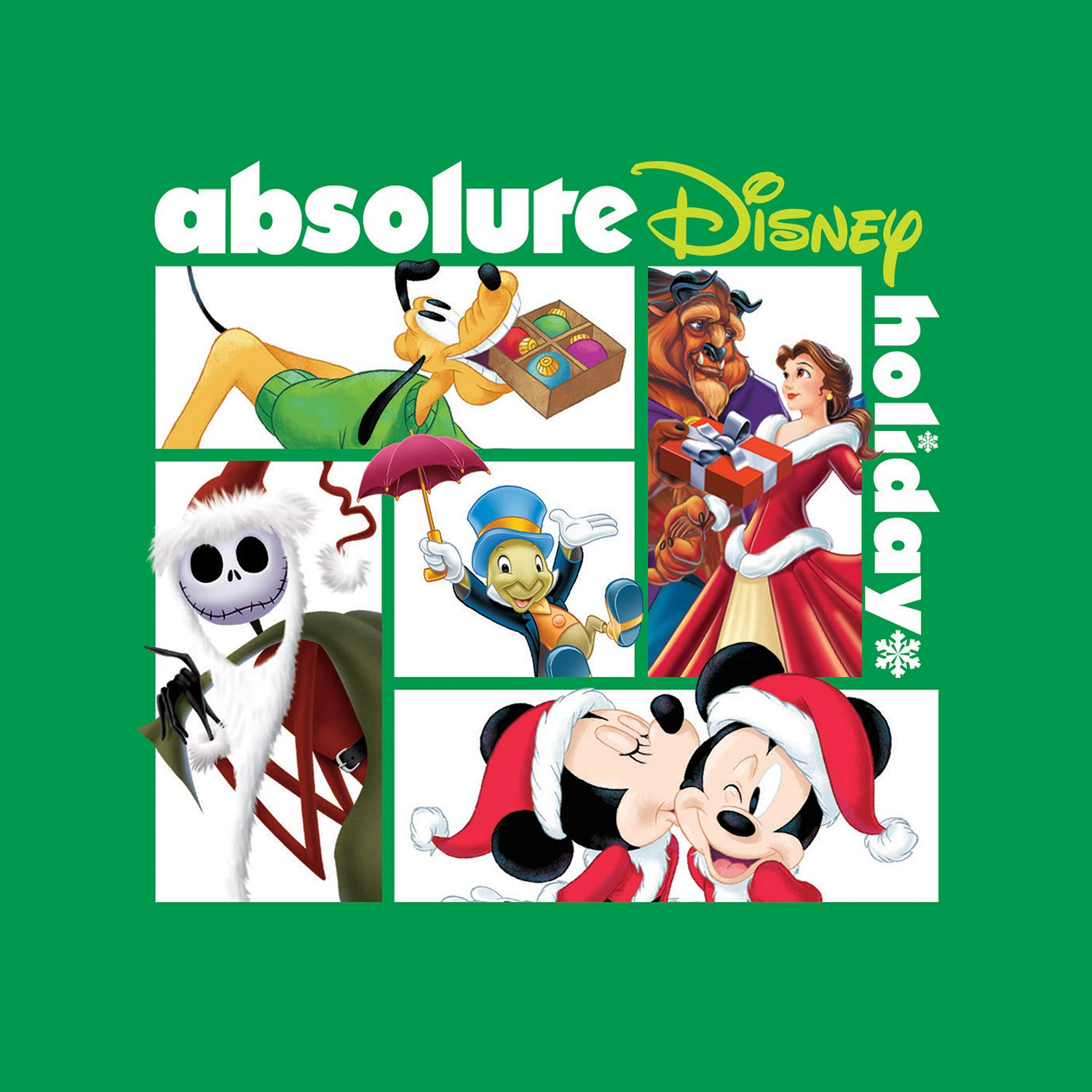 Absolute Disney: Holiday