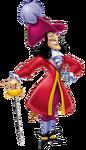 Captain Hook Transparent