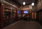 Collector's Office Mission Breakout