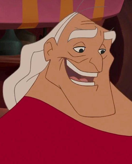 Papi (The Emperor's New Groove)