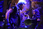 Descendants 3 - Photography - Hades and Mal