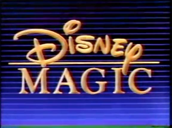 Disney Magic (program)