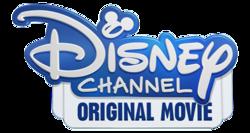 Disney Channel Original Movies - Transparent Logo.png