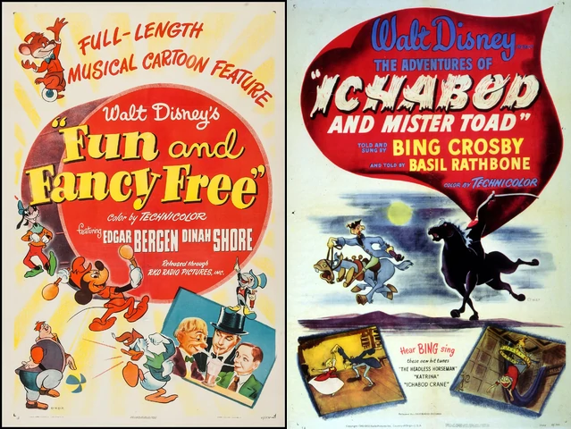 Disney Package Film Era