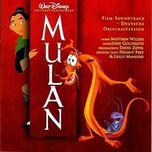 Mulan German
