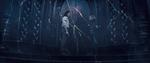 Sylvie and Loki at the door of the Citadel - Loki EP6