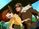 Tarzan and the Flying Ace (10)