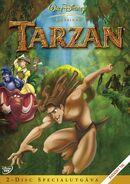 Tarzan dvd 300