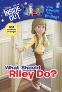 What Should Riley Do