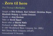 Zero til hero