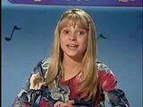 Tiffany Burton