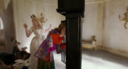 Alice Through The Looking Glass! 102