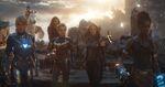Avengers Endgame - Women 2