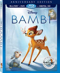 Bambi Signature Collection Slipcover
