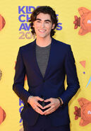 Blake Michael Nick KCA