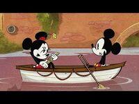 Carried Away - A Mickey Mouse Cartoon - Disney Shorts