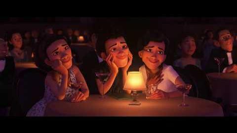 Coco Belong In Cinemas November 24