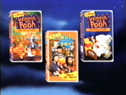 Disney Halloween Favorites promo