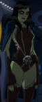 Gamora UltimateSpider-Man