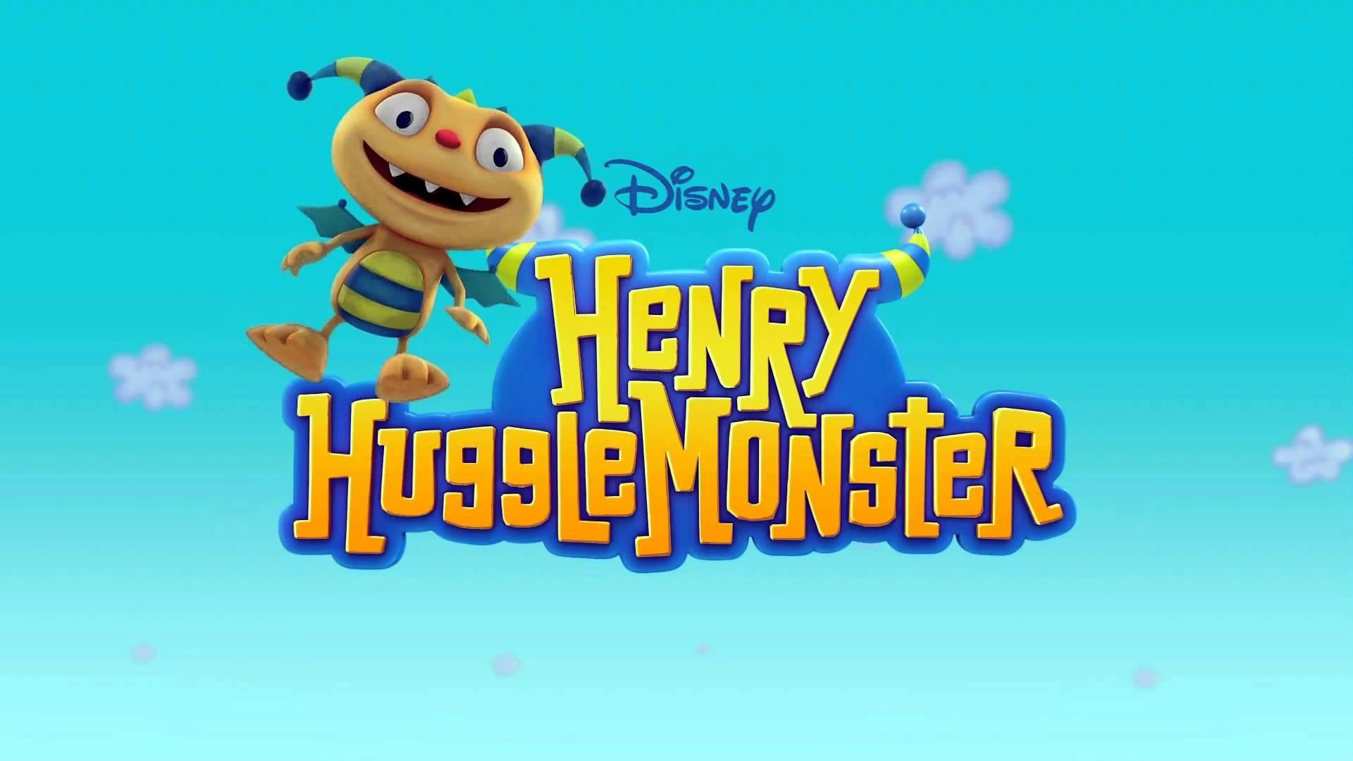 Henry Monstrinho