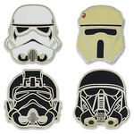 Imperial Forces Rogue One Pin