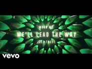 "Jhené Aiko - Lead the Way (From ""Raya and the Last Dragon""-Lyric Video)"