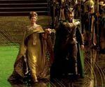 Loki & Frigga