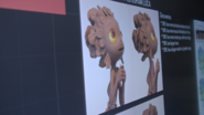 LucaEarlyCharacterInformation