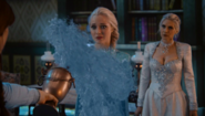 Once Upon a Time - 4x08 - Smash the Mirror - Elsa Trapped