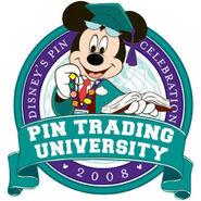 Pin Trading new logo