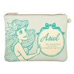 Pouch Accessories Ariel Flat Customize