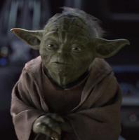 Profile - Yoda
