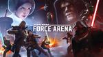Star Wars Force Arena-Logo